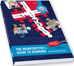Practical guide for life and work in Denmark