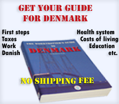 Guide for life in Denmark