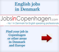 Jobs in Copenhagen, Jobs in Denmark