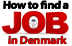 Work and career events in Copenhagen